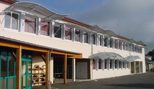 Collège de Parsac